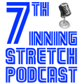 7th Inning Stretch Logo
